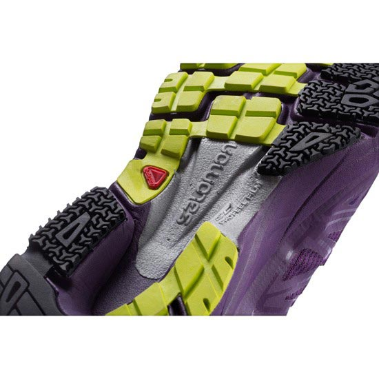 Salomon Sonic Pro W - Photo de détail
