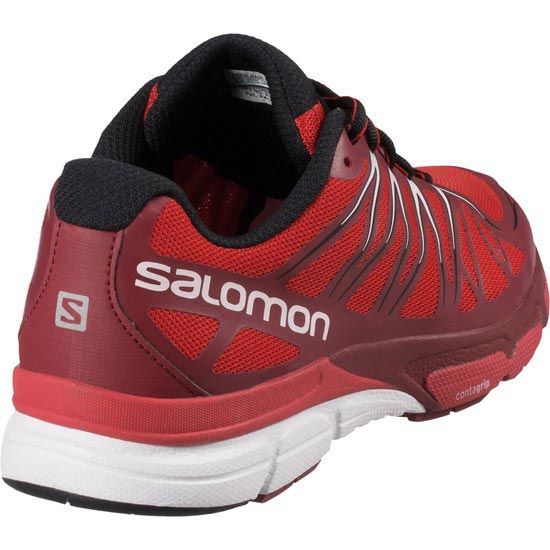 Salomon X-Scream Foil - Photo de détail