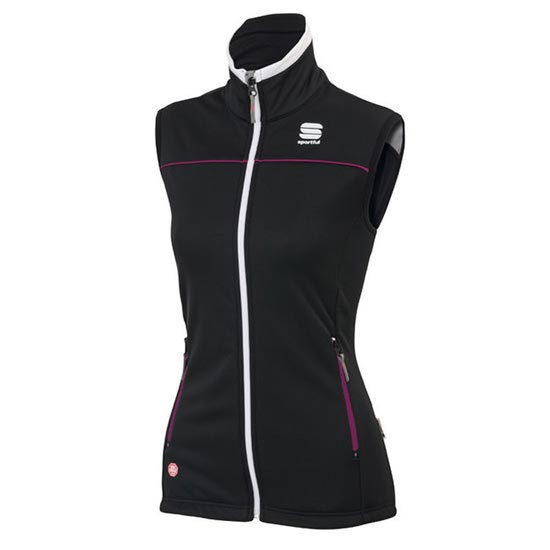 Sportful Squadra Vest W - Black