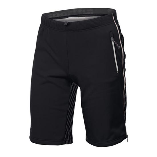 Sportful Rythmo Over Short - Negro