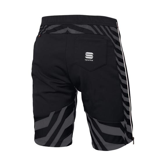 Sportful Rythmo Over Short - Photo de détail