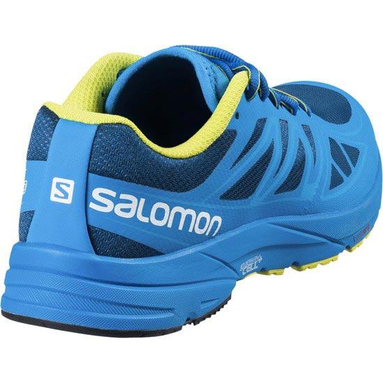 Salomon Sonic Aero - Photo de détail