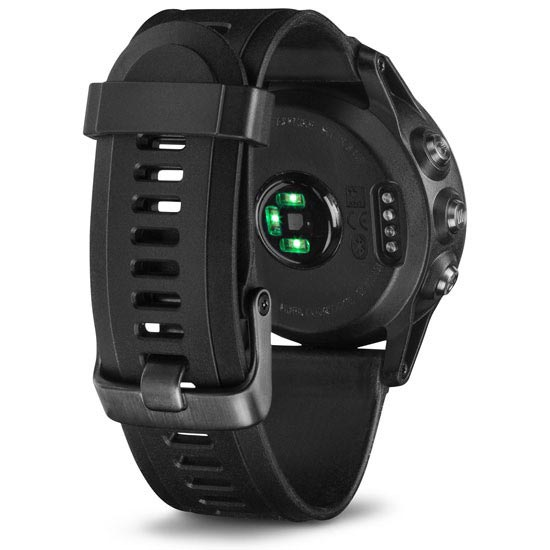 Garmin Fenix 3 HR Zafiro - Photo de détail