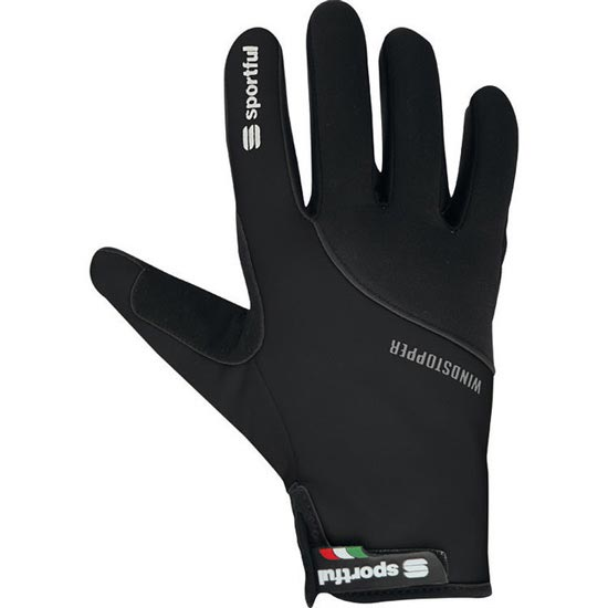 Sportful Essential Glove W - Black