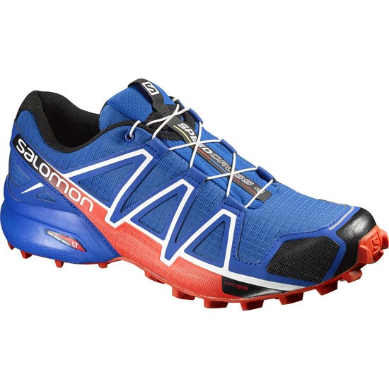 Salomon Speedcross 4 - Blue Yonder