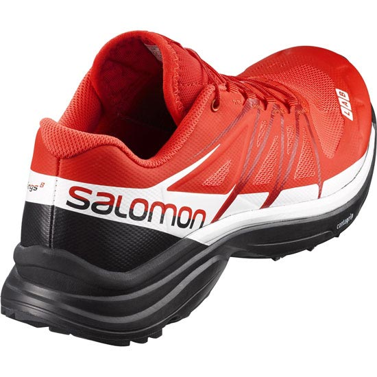 Salomon S-lab S-Lab Wings 8 - Photo of detail
