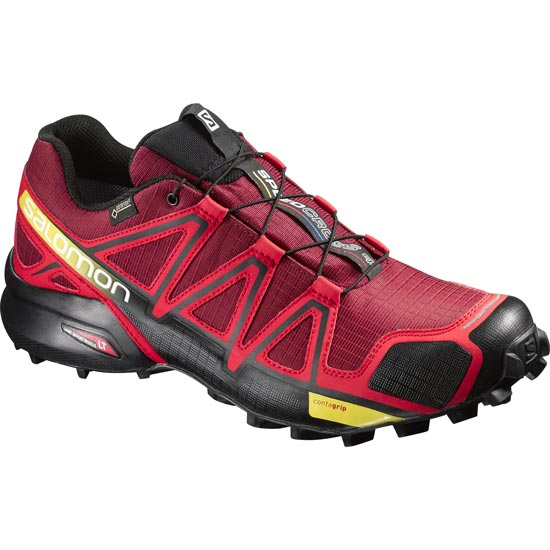Salomon Speedcross 4 GTX - Brique