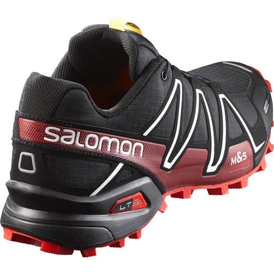 Salomon Spikecross 3 CS - Photo de détail