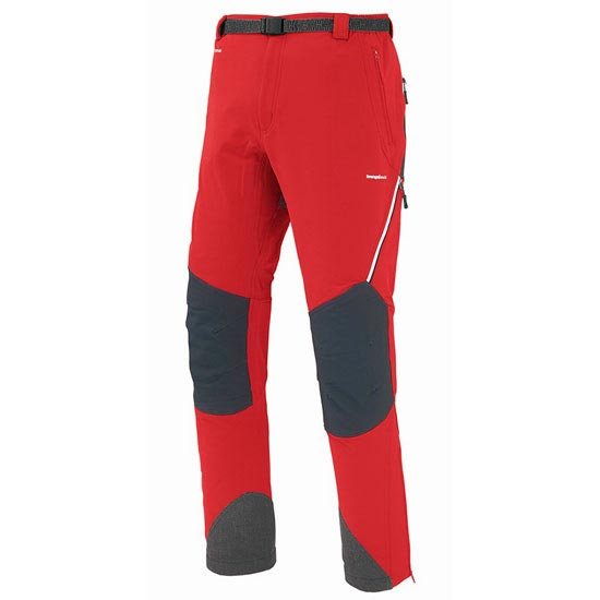 Trangoworld Prote Extreme Pant - Rojo