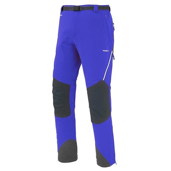 Trangoworld Prote Extreme Pant - Azul Royal/Antracita