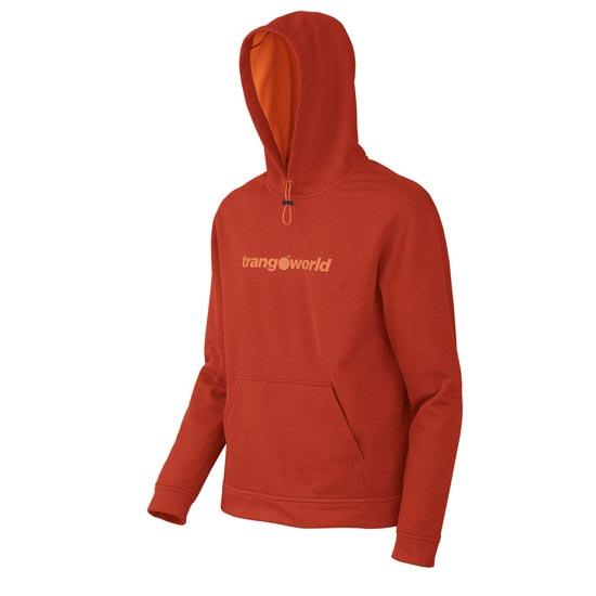 Trangoworld Wislok - Naranja