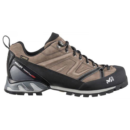 4507c0c327d Details about Millet Trident Guide Gtx Brown/Black MIG1314 5817/ Mountain  Footwear Men's