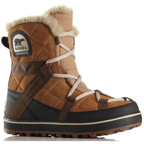 Sorel Glacy Explorer W - Elk