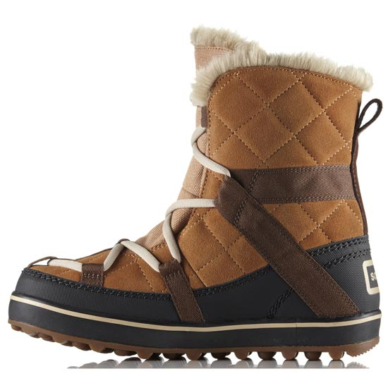 Sorel Glacy Explorer W - Photo de détail