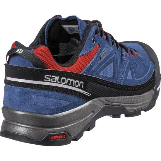 Salomon X Alp LTR GTX - Photo de détail