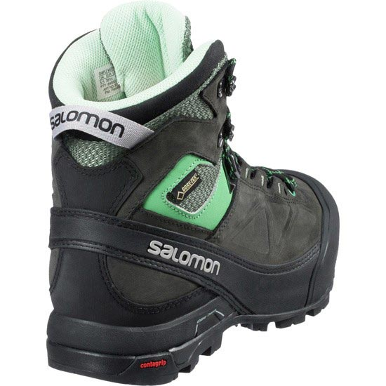 Salomon X Alp MTN GTX W - Photo de détail