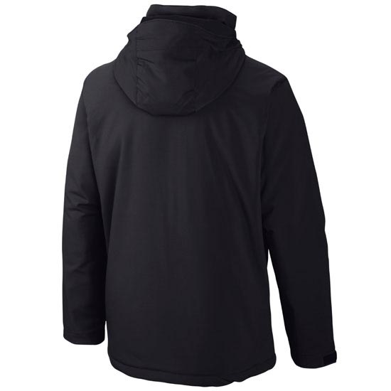 Columbia Gate Racer Softshell - Photo de détail