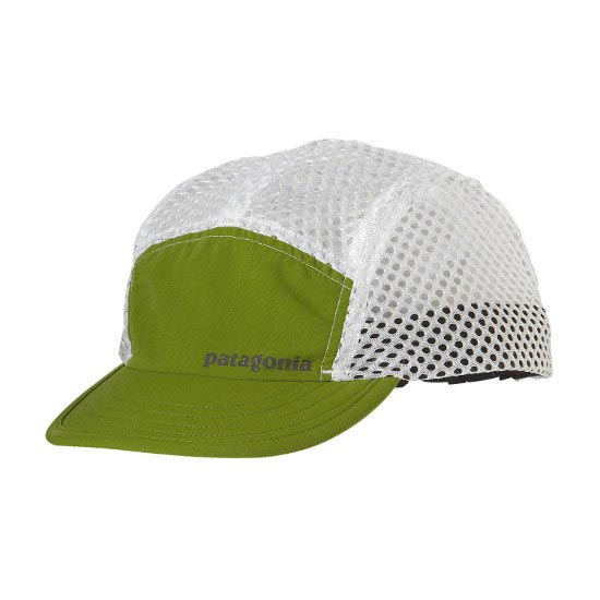 Patagonia Duckbill cap - Supply Green