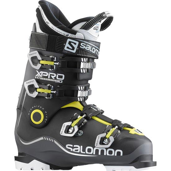 Salomon X Pro 90 - Anthracite/Black