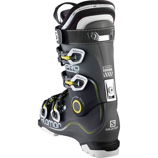 Salomon X Pro 90 - Photo de détail