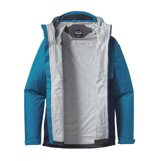 Patagonia Torrentshell Jacket - Photo of detail