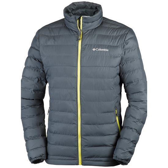 Columbia Powder Lite Jacket - Graphite