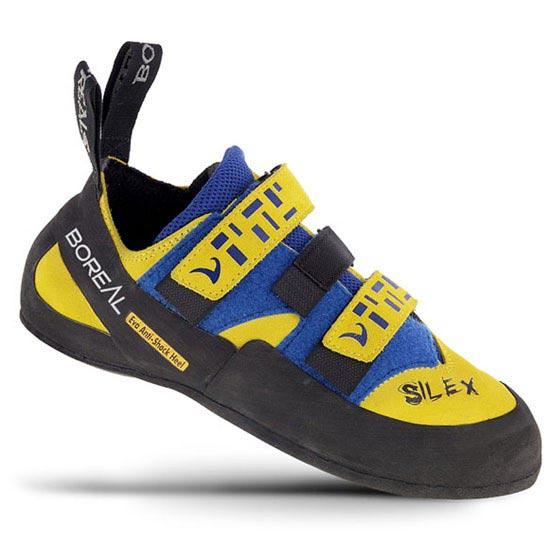 Boreal Silex Velcro -