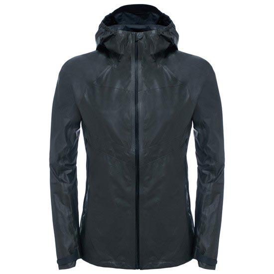 The North Face Hyperair Gtx Jacket W - TNF Black