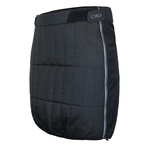 Campagnolo Primaloft Skirt W - Negro
