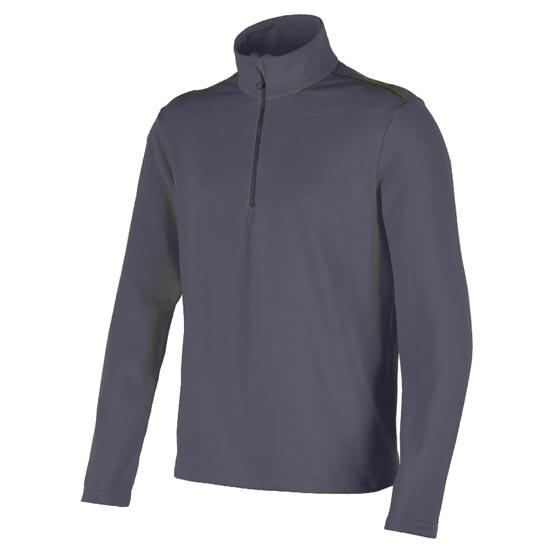 Campagnolo Light Stretch Performance Sweat - Asphalt