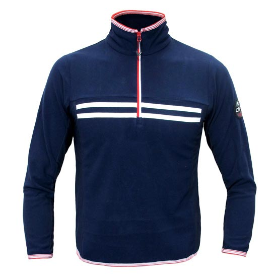 Campagnolo Fleece Sweat Kids - Navy