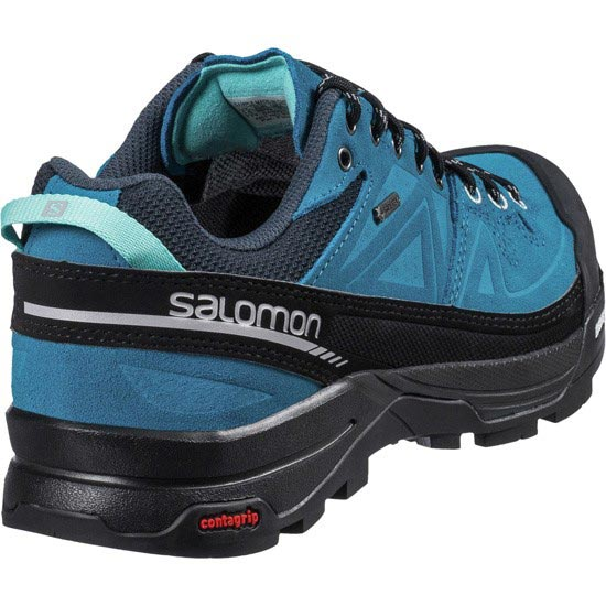 Salomon X Alp Ltr Gtx W - Photo de détail