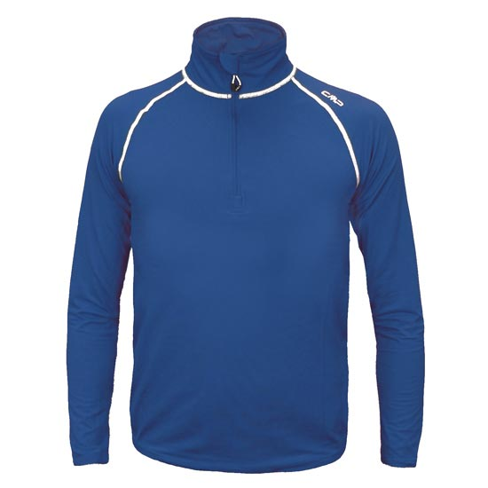 Campagnolo Carbonium Sweat Kids - Blue