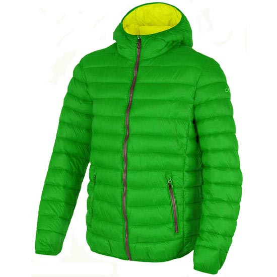 Campagnolo Fix Hood Jacket - Green