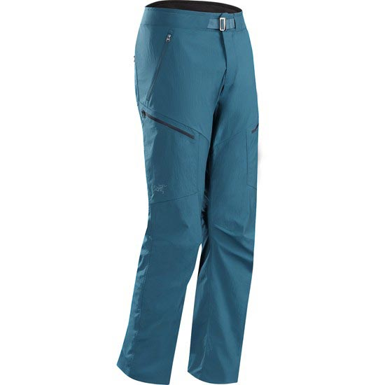 Arc'teryx Palisade Pant Men's - Legion Blue
