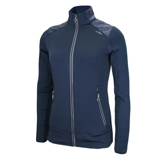 Campagnolo Light Stretch Performance Jacket W - Blue