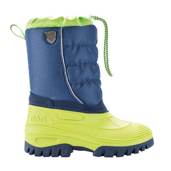 Campagnolo Hanki Snow Boots Kids - Menta