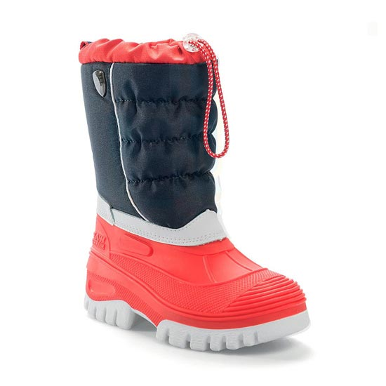Campagnolo Hanki Snow Boots Kids - Nautico