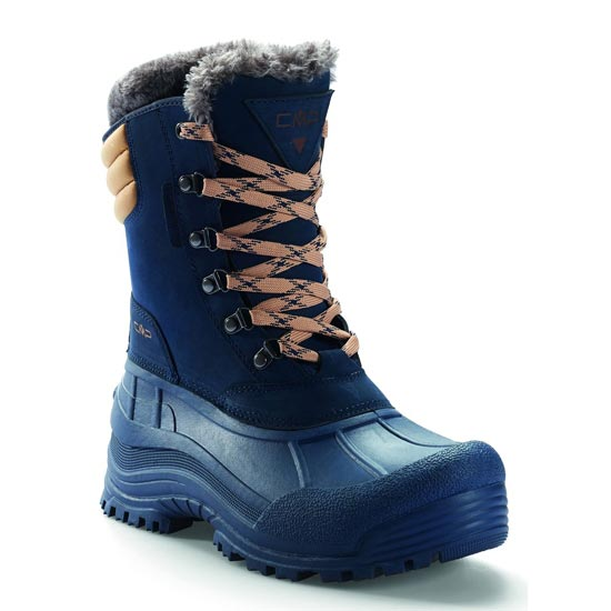 Campagnolo Kinos Snow Boot WP W - Navy