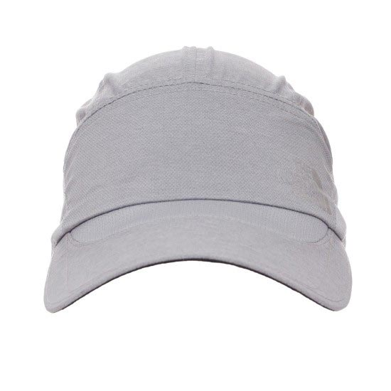 The North Face Better Than Naked Hat - Mid Grey