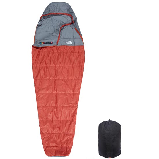 The North Face Aleutian 50/10 - Photo de détail