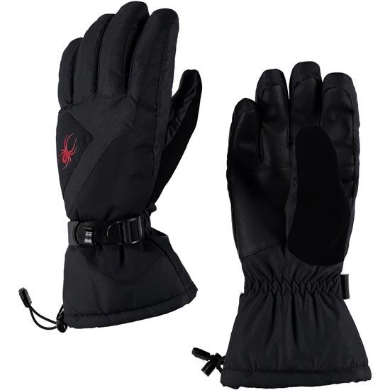 Spyder Conduct GTX Ski Glove - Black