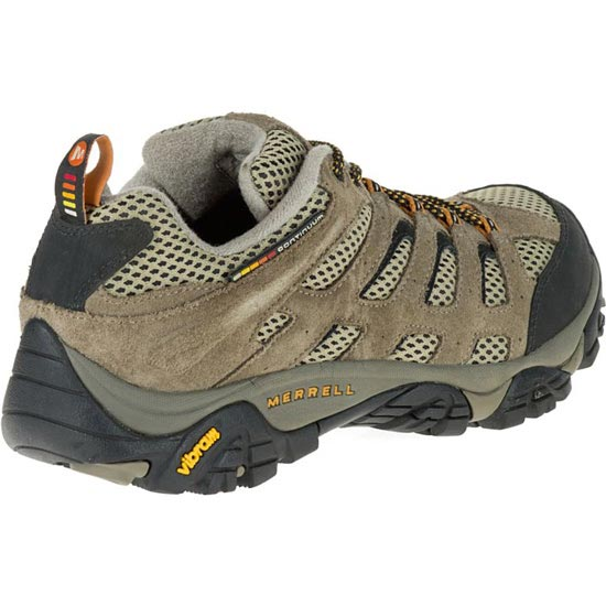 Merrell Moab Ventilator - Photo de détail
