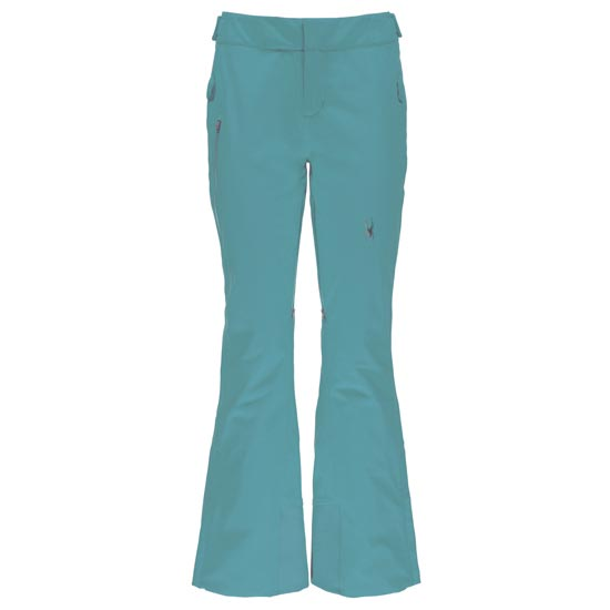 Spyder Temerity Pant W - Freeze Aqua