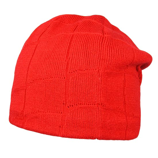 Spyder Nebula Hat - Red