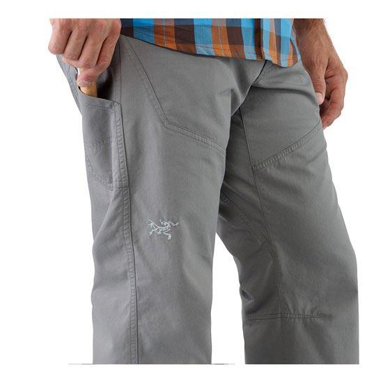 Arc'teryx Bastion Pant - Photo de détail