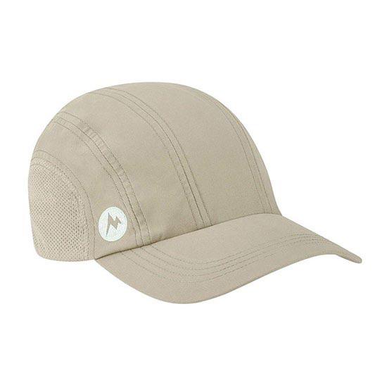 Marmot Simpson Convert Hiking Cap - Photo de détail