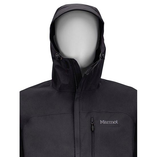 Marmot Minimalist Jacket - Photo de détail