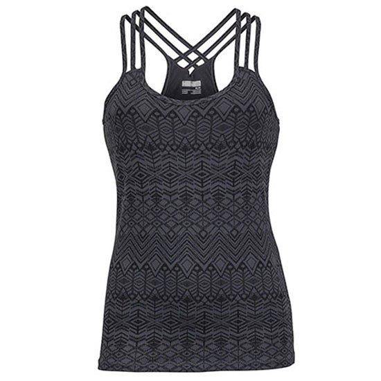Marmot Vogue Tank Top W - Dark Steel Batik