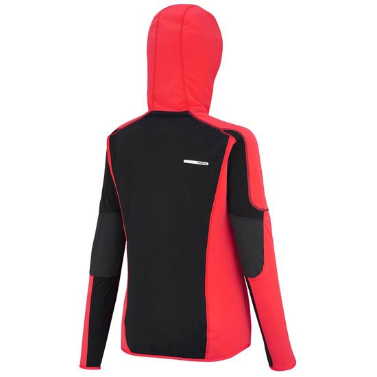 Millet Pierra Ment Hoodie W - Photo de détail